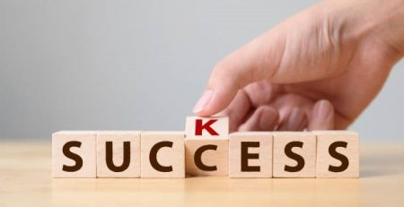 Fit Kitchen Blog success